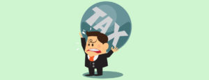 Does My International Business Need to Pay U.S. Federal and State Taxes?