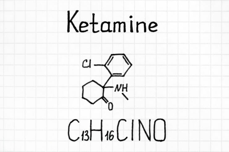 ketamine clinic legal